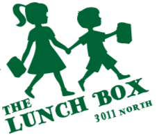 Lunchbox 3011 North